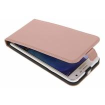 Luxe Hardcase Flipcase Samsung Galaxy J7