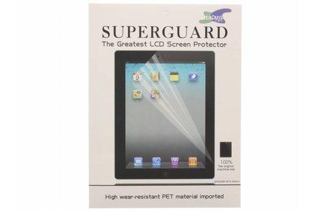 Screenprotector 2-in-1 voor de iPad Mini 4 / iPad mini (2019)