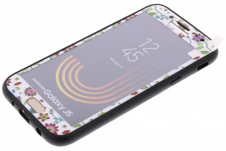 Samsung Galaxy J5 (2017) hoesje - 360° Design Backcover voor