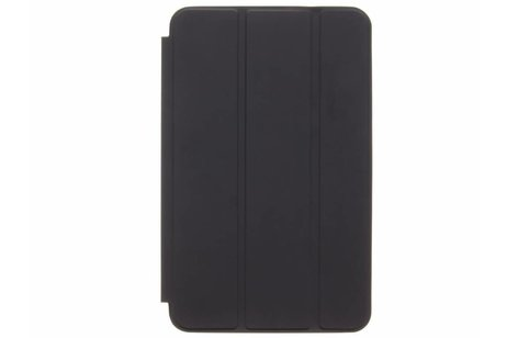 Luxe Bookcase voor Samsung Galaxy Tab A 10.1 (2016) - Zwart