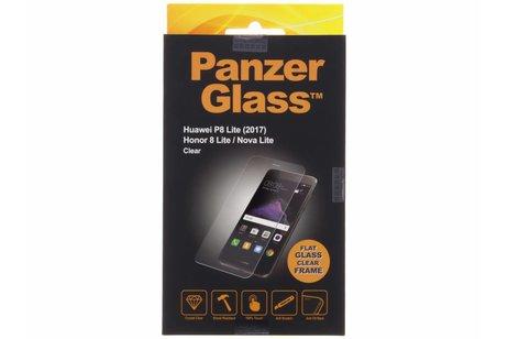 PanzerGlass Screenprotector voor Huawei P8 Lite (2017)