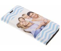 Ontwerp uw eigen Samsung Galaxy A8 (2018) booktype hoes