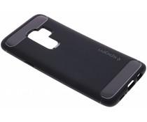 Spigen Rugged Armor Backcover Samsung Galaxy S9 Plus