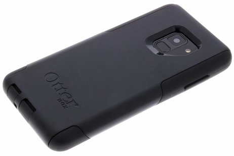 Samsung Galaxy A8 (2018) hoesje - OtterBox Commuter Backcover voor
