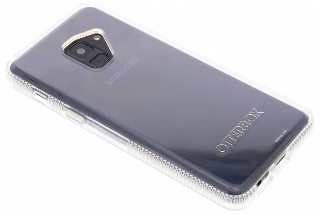 size 40 efd3b 20a11 OtterBox Prefix Clear Case Samsung Galaxy A8 (2018)