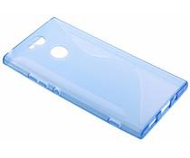 S-line Backcover Sony Xperia XA2