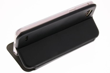 LG Q6 hoesje - LG Q6 gel booktype