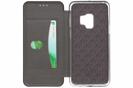 Samsung Galaxy S9 hoesje - Samsung Galaxy S9 gel