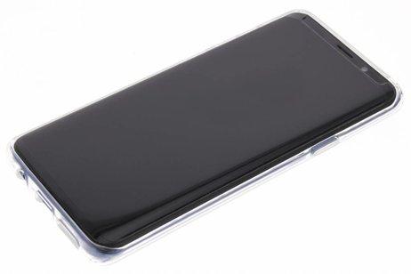 Samsung Galaxy S9 Plus hoesje - Ontwerp uw eigen Samsung