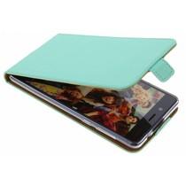 Luxe Softcase Flipcase Nokia 8