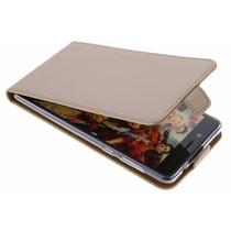 Selencia Luxe Softcase Flipcase Nokia 8