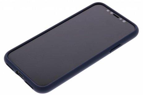 iPhone X hoesje - Spigen Liquid Air Backcover
