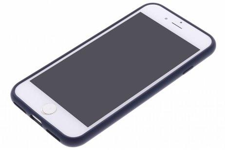 Spigen Liquid Air Backcover voor iPhone 8 / 7 - Blauw