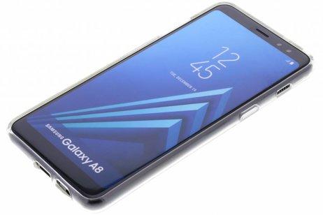 Samsung Galaxy A8 (2018) hoesje - Fabienne Chapot Design Softcase