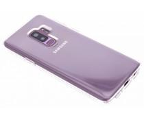 Spigen Liquid Crystal Backcover Samsung Galaxy S9 Plus