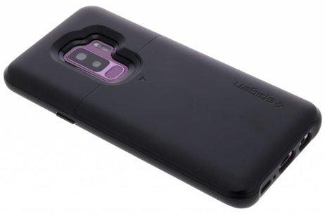 Samsung Galaxy S9 Plus hoesje - Spigen Slim Armor CS