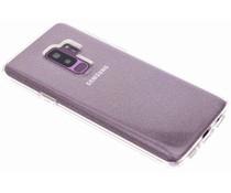 Spigen Liquid Crystal Glitter Backcover Samsung Galaxy S9 Plus
