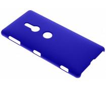 Effen Backcover Sony Xperia XZ2