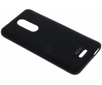 Azuri Zwart Slim Cover Wiko Upulse Lite