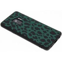 Design Backcover Color Samsung Galaxy S9