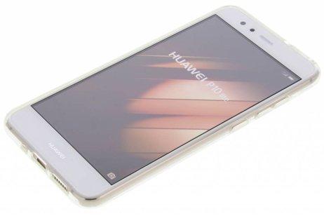 Huawei P10 Lite hoesje - Design Backcover voor Huawei