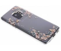 Spigen Liquid Crystal Blossom Backcover Samsung Galaxy S9