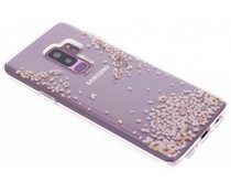 Spigen Liquid Crystal Blossom Backcover Samsung Galaxy S9 Plus