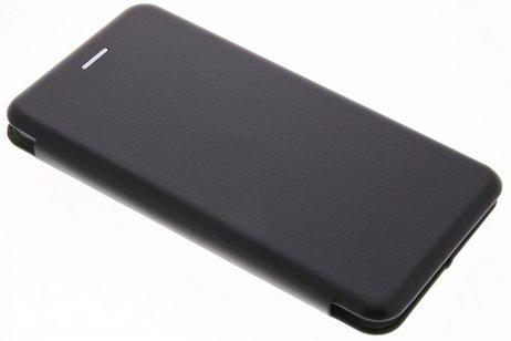Slim Folio Booktype voor Huawei P20 Pro - Zwart