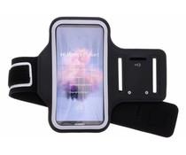 Zwart sportarmband Huawei P Smart