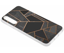 Design TPU hoesje Huawei P20 Pro