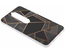 Design Backcover Nokia 6.1