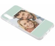 Ontwerp uw eigen Huawei P20 gel hoesje