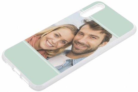 Huawei P20 hoesje - Ontwerp uw eigen Huawei