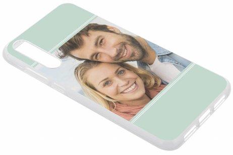 Huawei P20 Pro hoesje - Ontwerp uw eigen Huawei