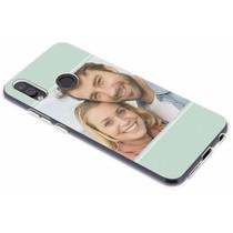 Ontwerp uw eigen Huawei P20 Lite gel hoesje