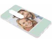 Ontwerp uw eigen Nokia 6.1 gel hoesje
