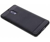 Brushed Backcover Nokia 6