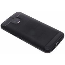 Brushed Backcover Motorola Moto G5S Plus