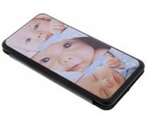 Nokia 8 gel booktype hoes ontwerpen (eenzijdig)