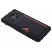 Dux Ducis Cardslot Backcover Samsung Galaxy A8 (2018)