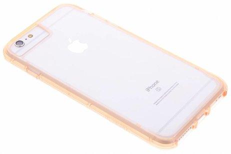 Griffin Survivor Clear Backcover voor iPhone 8 Plus / 7 Plus / 6(s) Plus - Roze