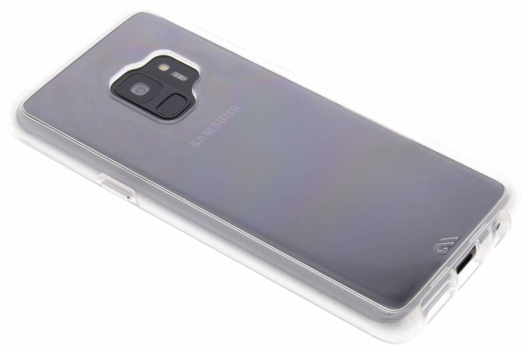Case-Mate Naked Tough Backcover voor Samsung Galaxy S9 - Transparant
