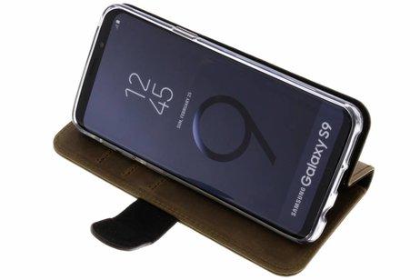 Samsung Galaxy S9 hoesje - Valenta Classic Luxe Booktype