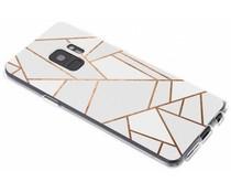 Design Backcover Samsung Galaxy S9