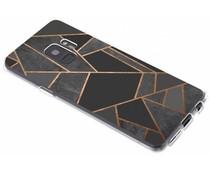 Design TPU hoesje Samsung Galaxy S9