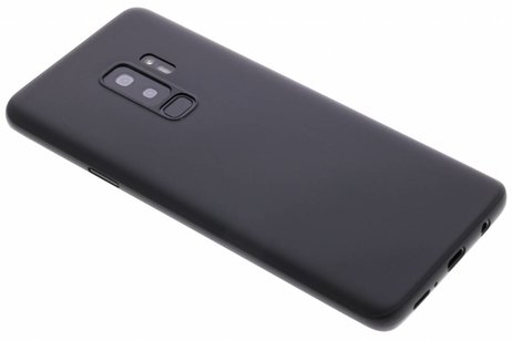Samsung Galaxy S9 Plus hoesje - Spigen Air Skin Backcover