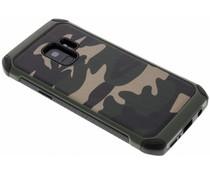Army Defender Backcover Samsung Galaxy S9