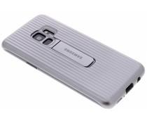 Samsung Protective Standing Backcover Samsung Galaxy S9