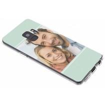 Ontwerp uw eigen Samsung Galaxy S9 gel hoesje