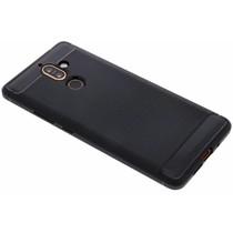 Brushed Backcover Nokia 7 Plus